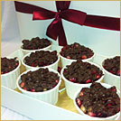 Pomegranate Dessert Cups